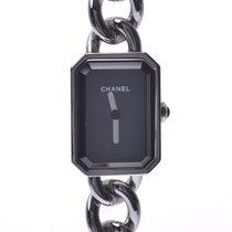 Chanel occasion Quartz 16mm Noir