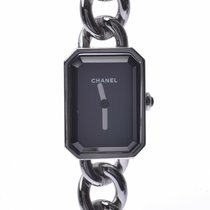 Chanel Steel 16mm Quartz H3248 pre-owned
