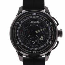 Citizen Titanio 48mm Nero