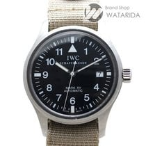 IWC Pilot Mark IW3253013253-001 pre-owned