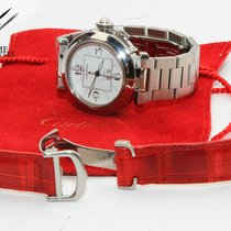 Cartier Pasha C 2475 pre-owned
