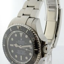 Rolex Sea-Dweller Deepsea Steel 44mm Black United States of America, Florida, 33431