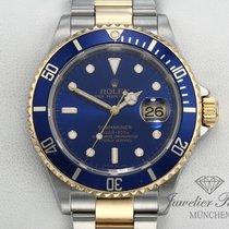Rolex Submariner Date 16613 2006 occasion