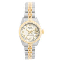 Rolex 69173 Gold/Steel Lady-Datejust 26mm pre-owned United States of America, Texas, Dallas