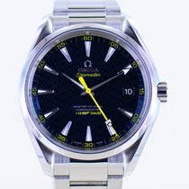 Omega Seamaster Aqua Terra 23110422103004 2015 gebraucht