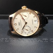 IWC Portuguese Automatic IW500113 2013 pre-owned