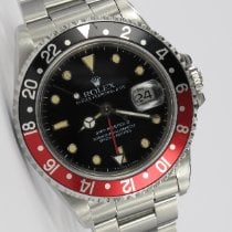 Rolex GMT-Master II 16710 1991 occasion