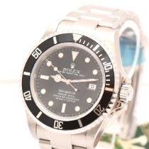 Rolex Sea-Dweller 4000 nuevo 2008 Automático Reloj con estuche y documentos originales 16600