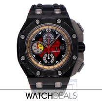 Audemars Piguet Royal Oak Offshore Grand Prix 26290IO.OO.A001VE.01 2010 подержанные