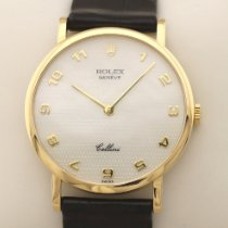 Rolex Cellini 5112 Mother of Pearl 1995 pre-owned
