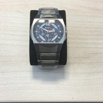 Breil Steel Quartz BW0175 pre-owned