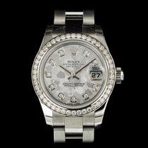 Rolex 179384 Acero 2020 Lady-Datejust 26mm nuevo
