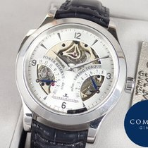 Jaeger-LeCoultre Master Minute Repeater Platine 44mm Gris
