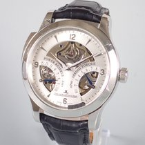 Jaeger-LeCoultre Master Minute Repeater Platina 44mm Siv