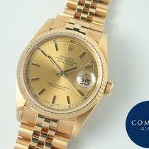 Rolex Datejust 16238 1990 occasion