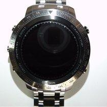 Garmin Steel 49mm 010-01957-02 new