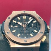 Hublot Big Bang 44 mm Rose gold 44mm Black United States of America, Florida, Pompano Beach