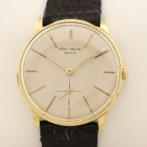 Patek Philippe Calatrava 2573-2 Herrenuhr 1969 pre-owned