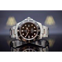 Rolex Sea-Dweller 4000 Steel 40mm Black