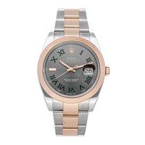Rolex 126301 Acier Datejust II 41mm occasion