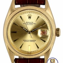 Rolex Datejust 6605 pre-owned