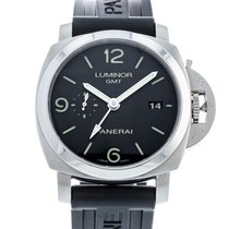 Panerai Luminor 1950 3 Days GMT Automatic PAM 320 2010 pre-owned