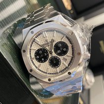 Audemars Piguet Royal Oak Chronograph Сталь 41mm Cеребро Россия, Санкт-Петербург