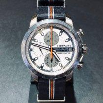 Chopard 168570-3002 Titanium 2016 Grand Prix de Monaco Historique 44.5mm new