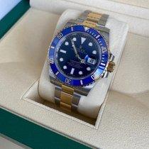 Rolex Submariner Date 116613LB 2015 occasion