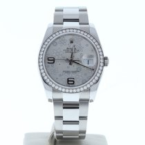 Rolex Datejust 116234 2010 pre-owned