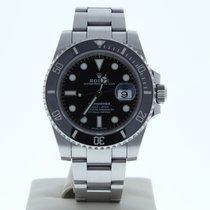 Rolex Submariner Date 116610 2000 подержанные