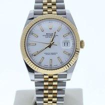 Rolex Datejust 126333 2010 occasion