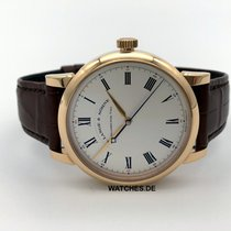 A. Lange & Söhne Rose gold 40.5mm Manual winding 232.032 new