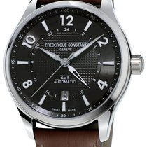 Frederique Constant Runabout Automatic FC-350RMG5B6 2020 new