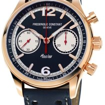 Frederique Constant Vintage Rally FC-397HN5B4 2020 new