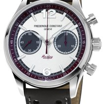 Frederique Constant Vintage Rally FC-397HSG5B6 2020 new
