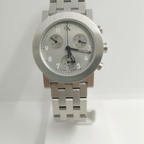 ck Calvin Klein Steel 33mm Quartz new