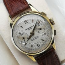 Chronographe Suisse Cie 36mm Manual winding pre-owned