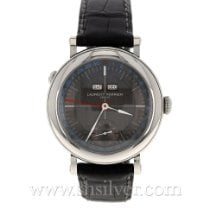 Laurent Ferrier occasion Remontage manuel 40mm Gris