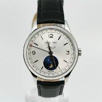 Montblanc Heritage Chronométrie 112536 new