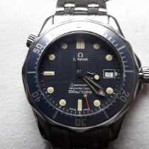 Omega 2561.80.00 Zeljezo 1996 Seamaster Diver 300 M 36mm rabljen