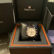TAG Heuer Monza CR2114-0 2011 pre-owned