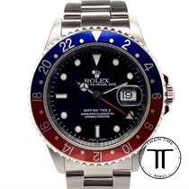 Rolex GMT-Master II 16710T 2005 pre-owned