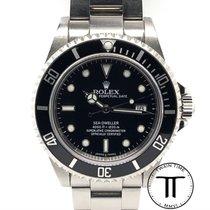 Rolex Sea-Dweller 16600T 2005 pre-owned