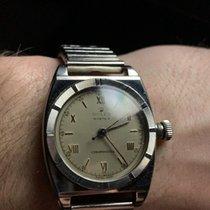 Rolex Bubble Back 2764 1940 usados