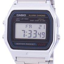 Casio A158WA-1DF nov