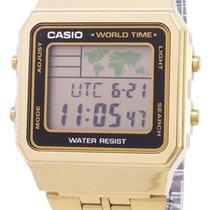 Casio A500WGA-1DF nov