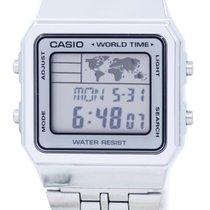 Casio A500WA-7DF nov