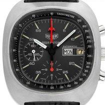 Heuer 510.403 1983 pre-owned