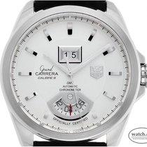 TAG Heuer Grand Carrera WAV5112 2011 gebraucht